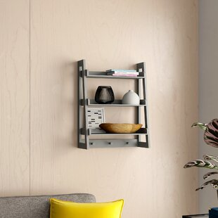 Caren Wall Shelf By Zipcode Design