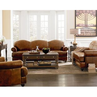 McGregor 3 Piece Coffee Table Set