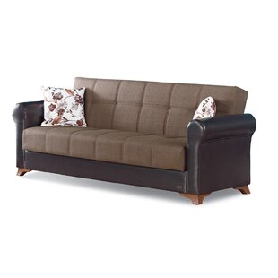 Shop Meehan Sofa Bed by Latitude Run