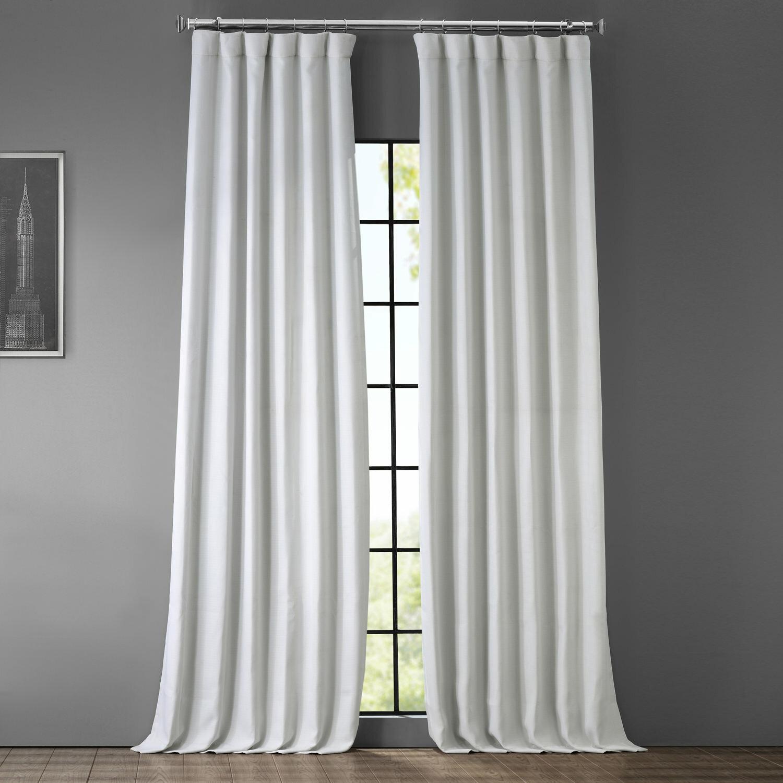 Clem Solid Color Room Darkening Rod Pocket Single Curtain Panel Reviews Allmodern,Kitchenaid Dishwasher Inside