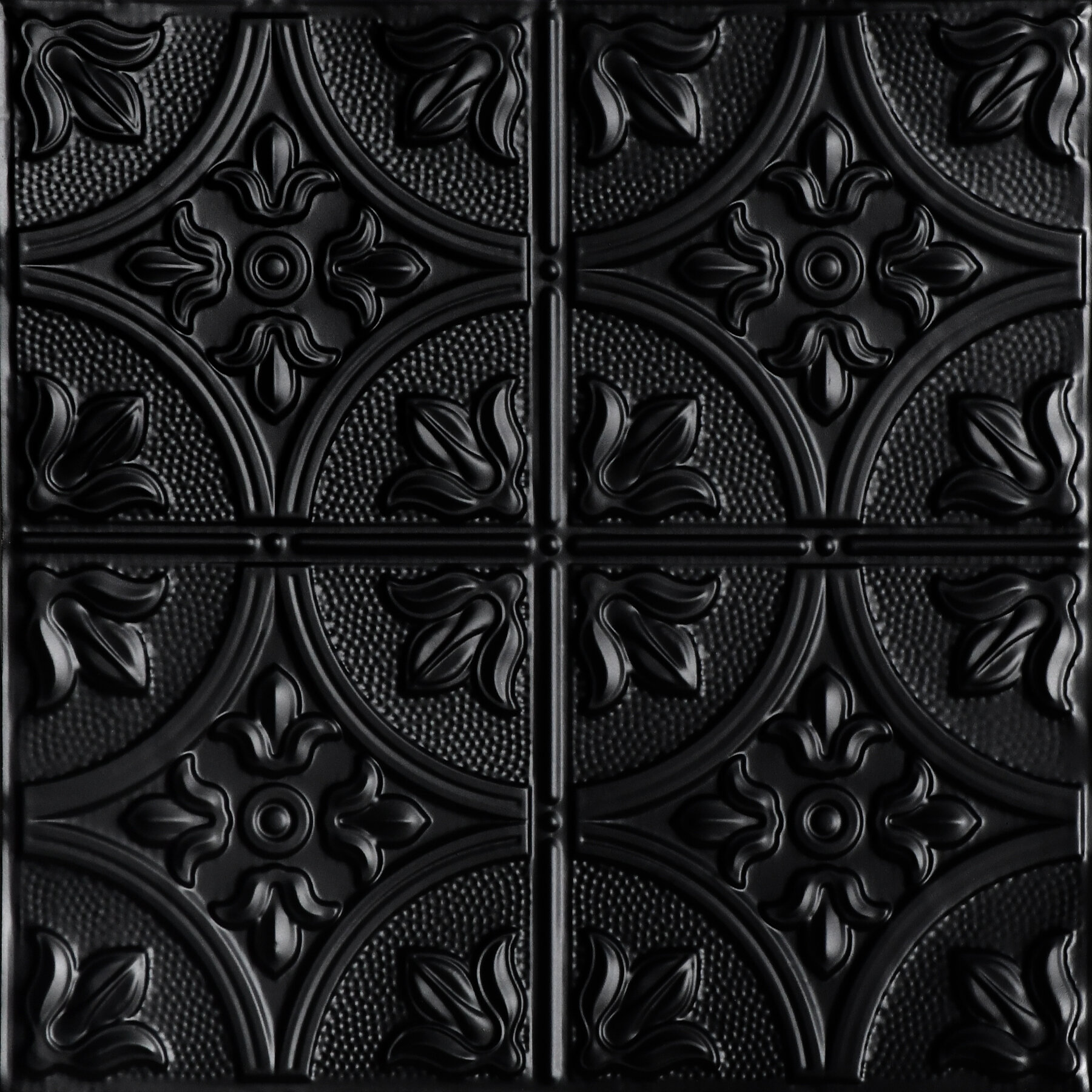 Fromplaintobeautifulinhours Tiptoe 2 Ft X 2 Ft Drop In Ceiling Tile Reviews Wayfair