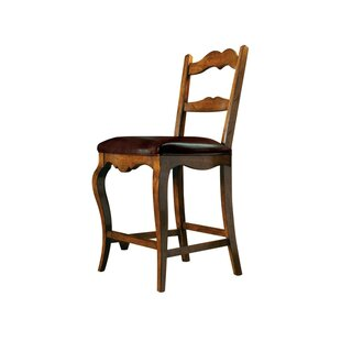 Steward 26.25 Bar Stool Astoria Grand