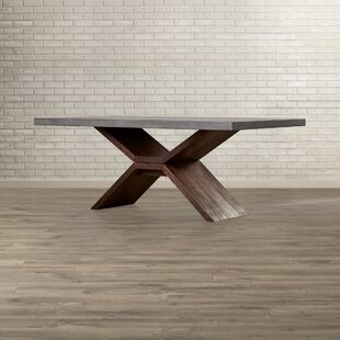 Sunpan Modern MIXT Vixen Dining Table