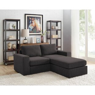 Dalary Modular Sectional by Ivy Bronx New