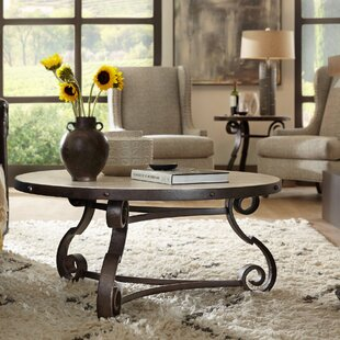 Hill Country Coffee Table By Hooker Furniture
