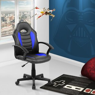 Latitude Run Kid's and Student Gaming Chair