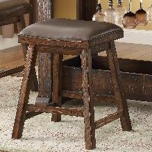 Best Choices Tremper 24 Bar Stool (Set of 2) By Millwood Pines