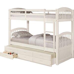 Trundle Bunk & Loft Beds You ll Love