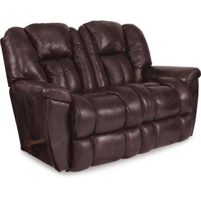 Stupendous Maverick Reclining Loveseat Uwap Interior Chair Design Uwaporg