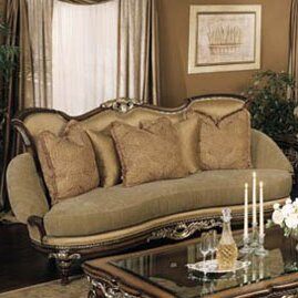 Catalan Sofa by Benetti's Italia