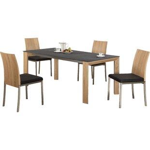 Brayden Studio Loper Dining Table