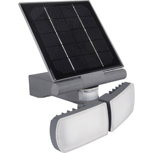 Solar 50 LED Flood Light