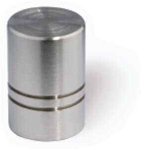 Cylinder Novelty Knob