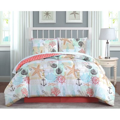 Bed In A Bag Twin Bedding You Ll Love In 2019 Wayfair