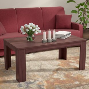 Artiaga Coffee Table by Latitude Run