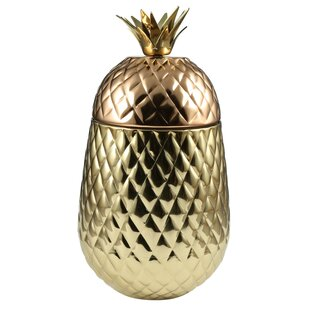 Pineapple Kitchen Canister