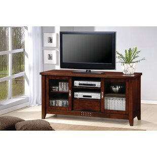Canizales TV Stand for TVs up to 60