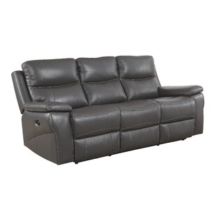 Red Barrel Studio Faulks Reclining Sofa