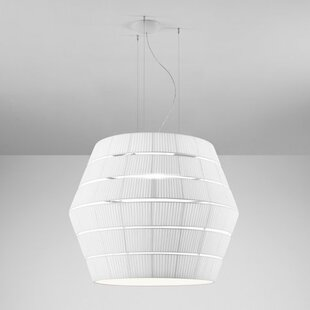 Lightecture by Axo Light Layers G 3-Light Pendant