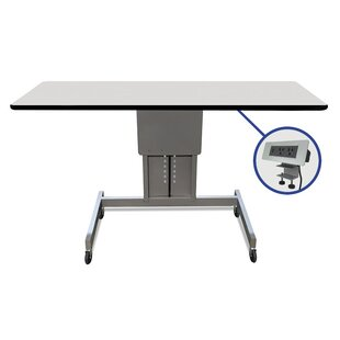 Keil Standing Desk by Symple Stuff Today Only Sale