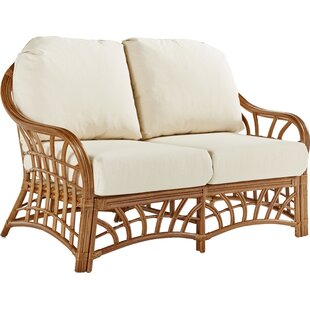 Look for Stough Loveseat by Bay Isle Home Reviews (2019) & Buyer's Guide