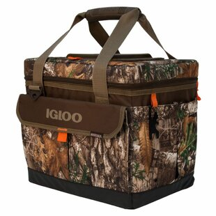 16 Qt. Realtree Square Cooler
