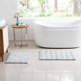 Richview Bath Rug (Set of 2)