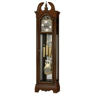 Harland 85 Grandfather Clock by Howard Miller?
