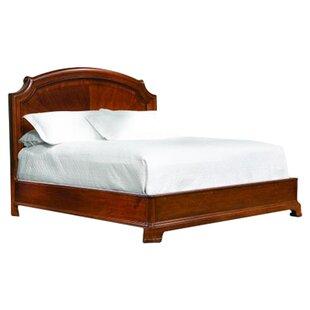 Bautista Panel Bed