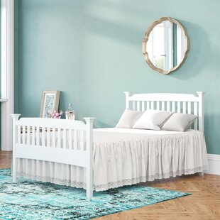 Review Marina Bed Frame