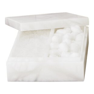 Purchase Alabaster Amenities Box ByStudio A Home