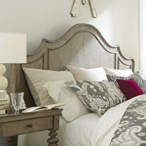 Paredes Panel Headboard
