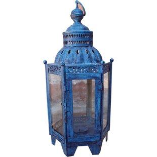 1 Light Outdoor Hanging Lantern Image