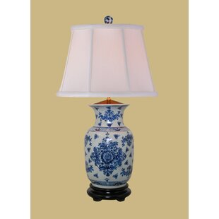 Paquette 30 Table Lamp