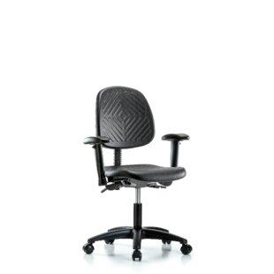 Symple Stuff Nikki Desk HeightOffice Chair