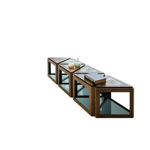 Bermuda Coffee Table by Ro..