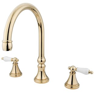 Elements of Design Madison Double Handle ..