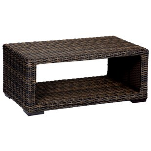 Sunset West Montecito Coffee Table