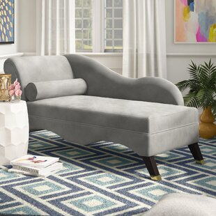Willa Arlo Interiors Melania Chaise Lounge
