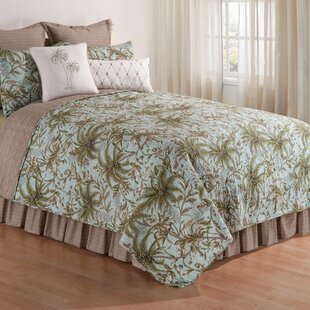Bayou Breeze Farah Coastal Quilt