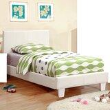 Aveiro Upholstered Platform Bed by Latitude Run®