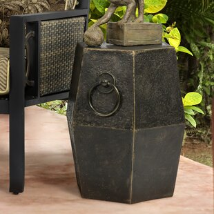Delhi Side Table by Bombay Outdoors Herry Up