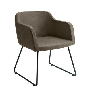 Affordable Price Harborough Armchair By Williston Forge