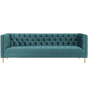 Mackinnon Chesterfield Sofa By Mercer41