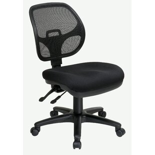 Office Star Products ProGrid Mid-Back Mesh Desk Chair