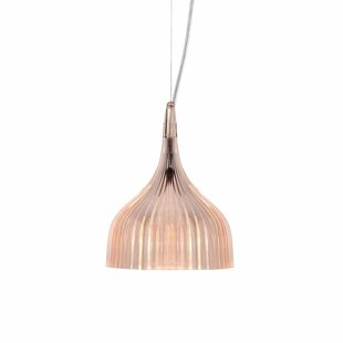 E' Suspension Lamp by Kartell