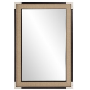 Corrigan Studio Janiyah Accent Mirror