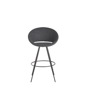 Ronna Retro Wool 29 Bar Stool