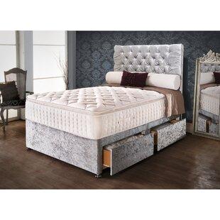 Sales Goetz Pocket Memory Divan Bed