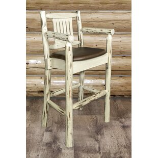 Abordale 30 4 Legs Bar Stool